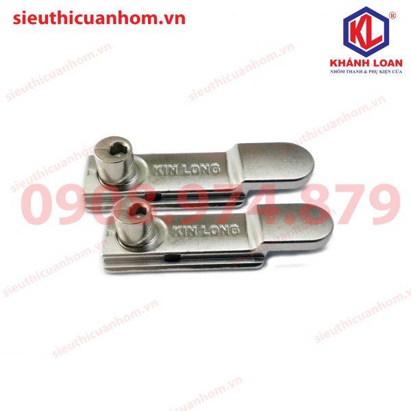 N40 – Điểm khóa biên cửa đi 1 cánh nhôm Xingfa hệ 55