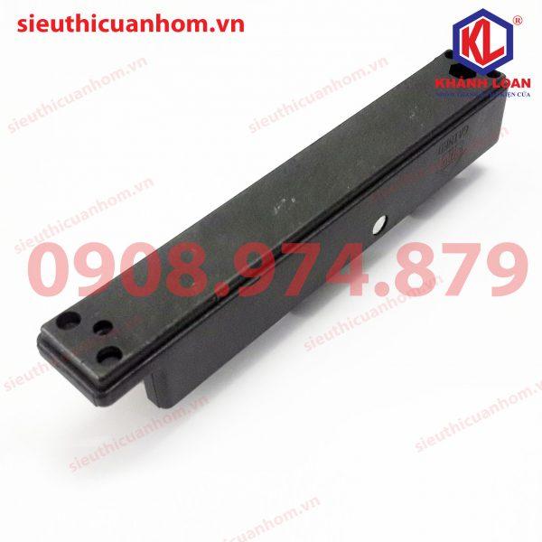 Bánh xe đôi cửa đi lùa 55 dày 2,0mm nhôm Xingfa nhập khẩu