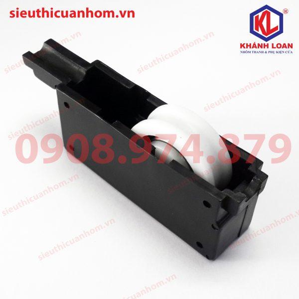 BX-D20526 Bánh xe đơn cửa sổ lùa 55 nhôm Xingfa nhập khẩu