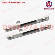 HK-D20532 (YP015) -Hảm khóa âm cửa đi lùa 55