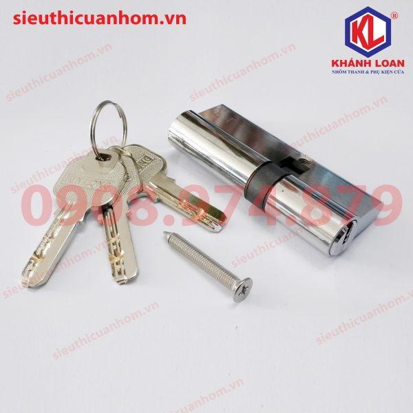 KIL3247 – lõi khóa 2 đầu chìa KinLong
