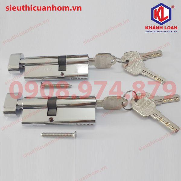 KIL4732T – 3247T -Lõi khóa 1 đầu chìa