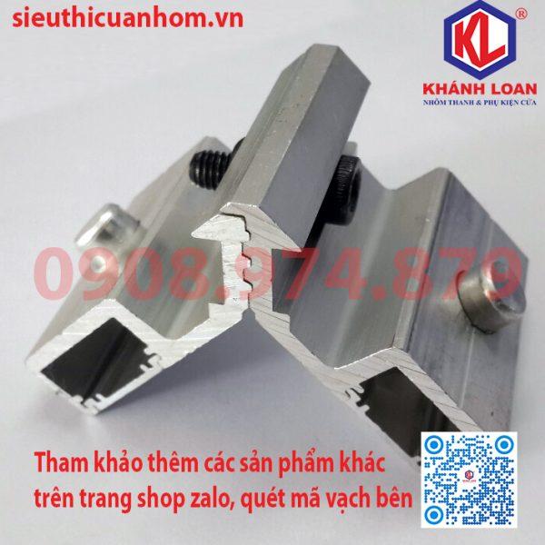 KN-5501 – ke nhảy khung bao cửa đi lùa 55 nhập khẩu