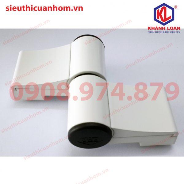 QQ-LHD93-bản lề 3D nhôm Xingfa
