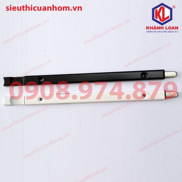 SCX220A- Chốt âm cửa mở quay nhôm Xingfa