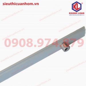 Thanh đa điểm cửa sổ mở quay hệ 55 dài 600mm LZDC01-600
