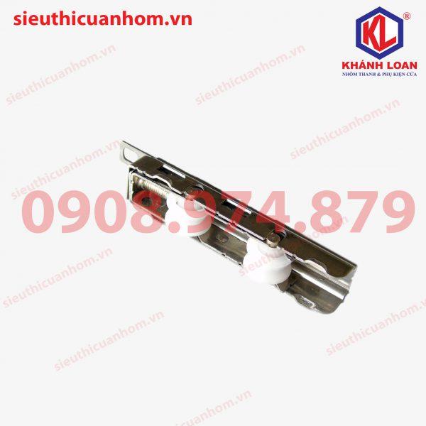 Bánh xe đôi không dập cánh cửa sổ lùa 55 nhôm Xingfa ML-20526-KD
